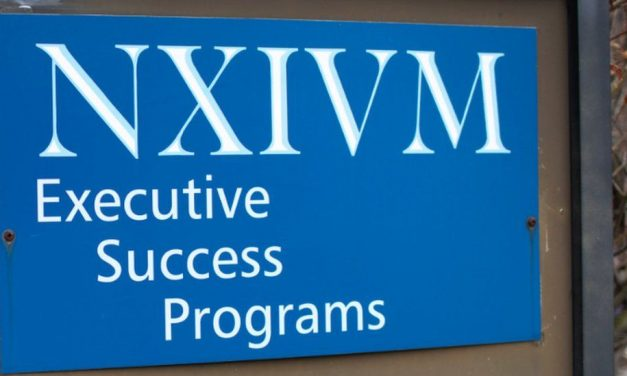 The US Government Controls All of NXIVM's Intellectual Property