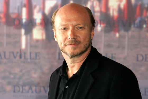 Paul Haggis on a Major Roll: Using Release of His New Movie to Pummel Scientology in the U.K.