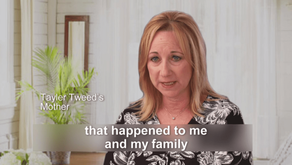 Cathy Tweed, Taylor Tweed's Mother Speaks About Leah Remini's Scientology and the Aftermath