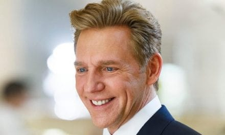 Happy 60th Birthday, David Miscavige!