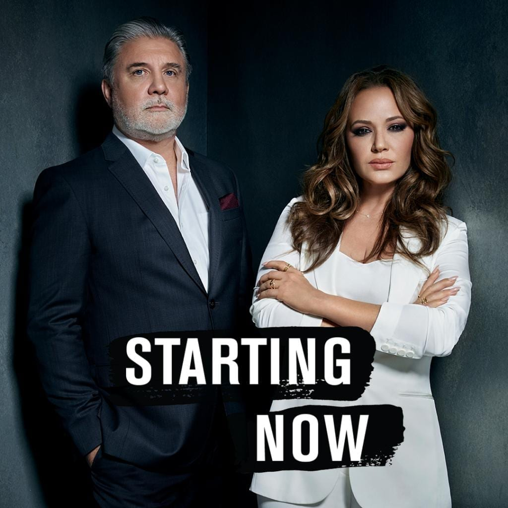 """Star Witness"" & ""The Disappeared"" Next 2 Episodes in Season 3 of Leah Remini's Scientology and the Aftermath"
