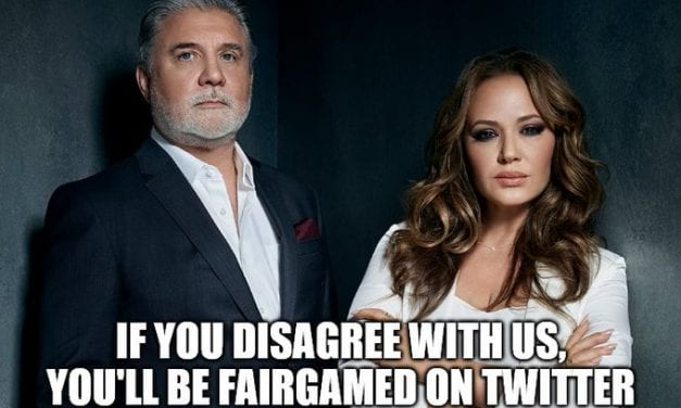 Leah Remini's Scientology and the Aftermath Attack Their Critics Too