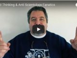 2 Poled Thinking & Anti Scientology Fanatics
