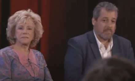 Watch Tony Ortega Give Non-Answer To Gerry Armstrong on Fair Game