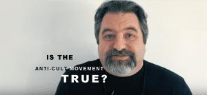 Anti Cult Movement
