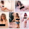 Karen de la Carriere prostitute photographs