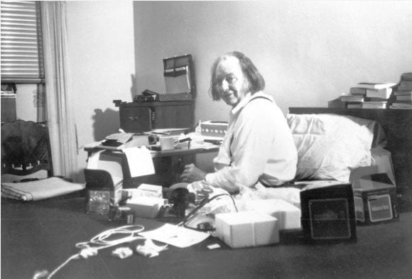 Was L Ron Hubbard Perfect?