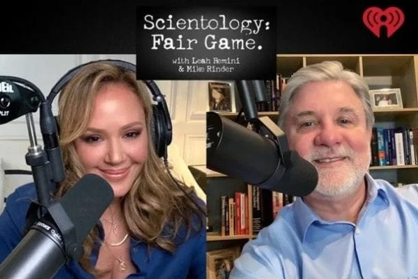 Questions Mike & Leah Will Never Answer on Their Fair Game Podcast