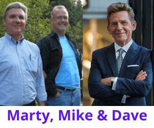 "Mike Rinder Met With David Miscavige Daily to Handle All ""Flaps"" & ""Blows"""