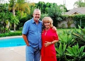 Mark Rathbun and Karen De La Carriere