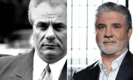 Mike Rinder Tries to Make Masterson Rape Accuser Stop Talking to Me
