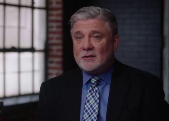Scientology and the Aftermath Season 2 Episode 1: Mike Rinder Completely Silent About the Procedures He Developed to Suppress Victims of Sexual Abuse in Scientology