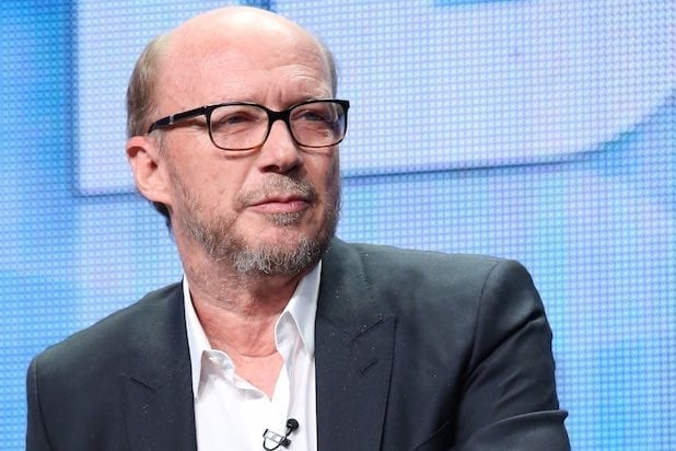 "Scientology and the Aftermath Participant Paul Haggis to Rape Accusers: The Sex Was ""Consensual"""