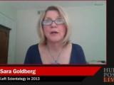 Sara Goldberg on HuffPost Live