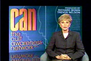 How Scientology Takes Control of Their Enemies: Cult Awareness Network