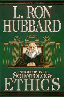 A Narrow Critique of Scientology Ethics Technology