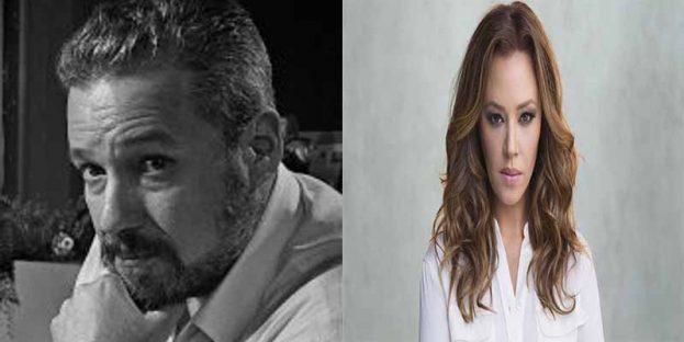 Leah Remini Tony Ortega
