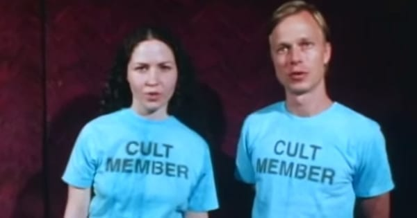 Have You Accepted Cult Stereotypes?