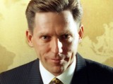 David Miscavige of the Church of Scientology