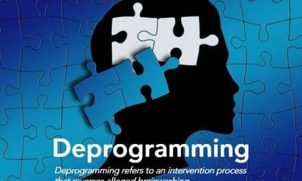 Deprogramming Witnesses a Huge Part of Raniere Criminal Case