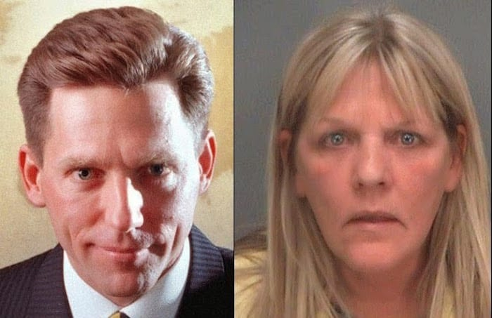 David Miscavige's Sister Lies About the Death of Kyle Brennan