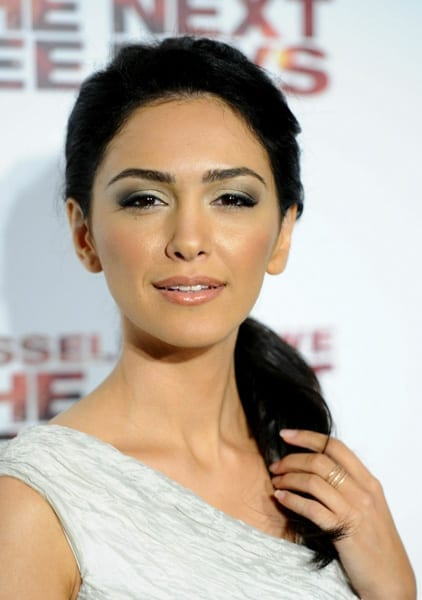 Successful Ex-Scientologists: Nazanin Boniadi