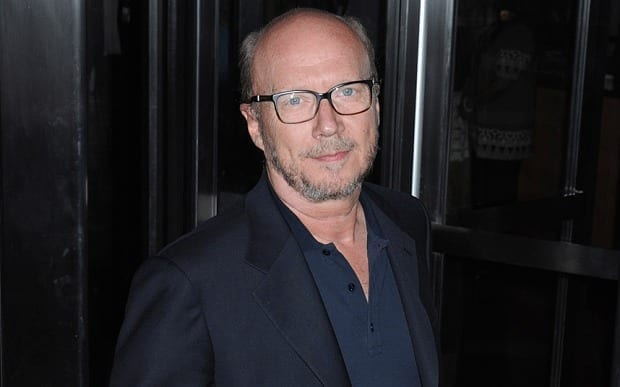 "Paul Haggis – ""I've Seen Scientology Ruin People"""