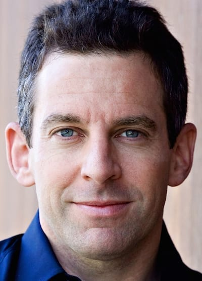 Sam Harris on Atheists Appearing Just as Stupid as the Craziest of Religious Nutjobs