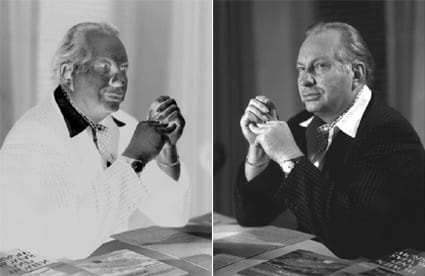 How L Ron Hubbard Tricked You: Two Scientologys