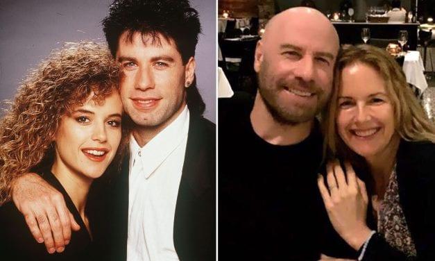 Tony Ortega Trashes John Travolta for Losing His Wife to Cancer