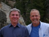 Mark Rathbun and Mike Rinder Scientology