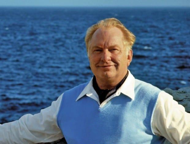 L Ron Hubbard's OT Abilities
