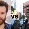 Danny Masterson vs Paul Haggis
