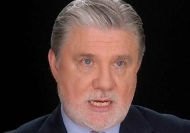 Watch Mike Rinder Lie About What He Did in Scientology