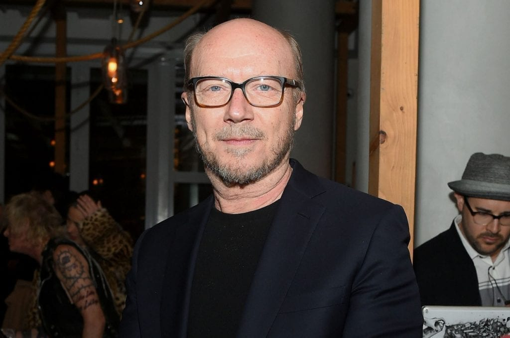 Paul Haggis must face civil rape suit: judge
