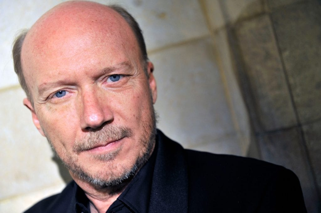 "Paul Haggis Begins ""Noisy Investigation"" of Publicist Who Accused Him of Rape"