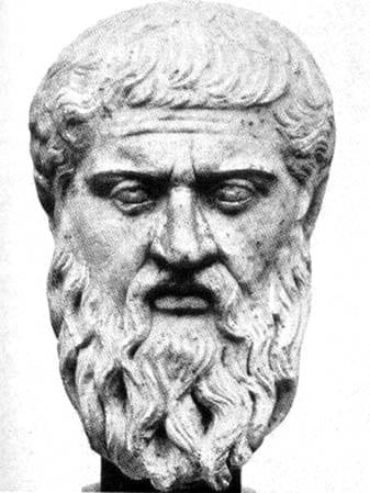 Read Plato