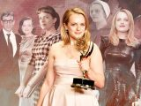 Elizabeth Moss Scientology