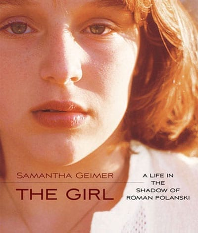 Samantha Gelmer The Girl