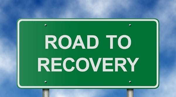 Recovery: 2 Steps to Stop Thinking With Anti-Scientology